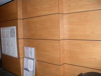 Metrasud menuiserie bois agencement menuiserie int rieure menuiserie ext rieure cloison - Habillage de porte d entree ...